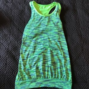 Other - Girl's workout tank